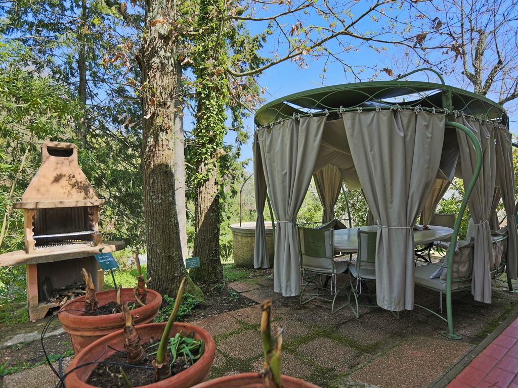 Ferienhaus Vintage-Ferienhaus in Val Canina mit Swimmingpool (1853787), Bibbona, Livorno, Toskana, Italien, Bild 24