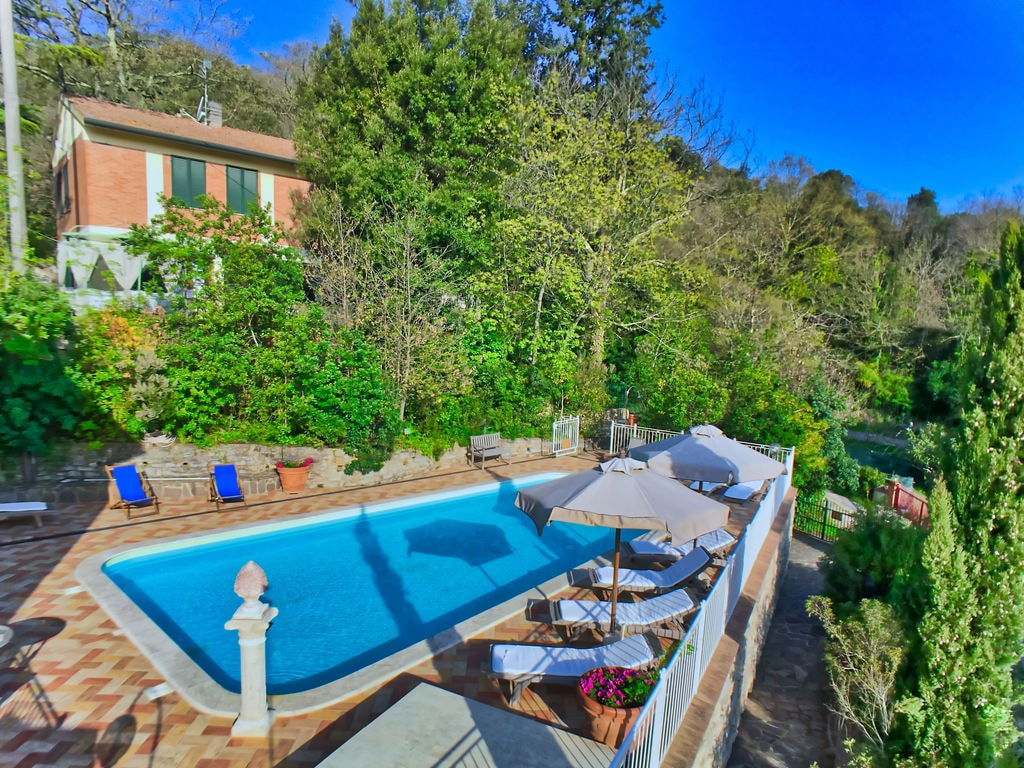 Ferienhaus Vintage-Ferienhaus in Val Canina mit Swimmingpool (1853787), Bibbona, Livorno, Toskana, Italien, Bild 5
