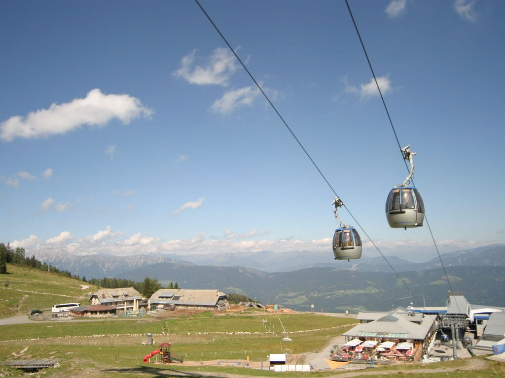 Maison de vacances Nassfeld Holiday Parcs (2519949), Jenig, Naturarena Kärnten, Carinthie, Autriche, image 28