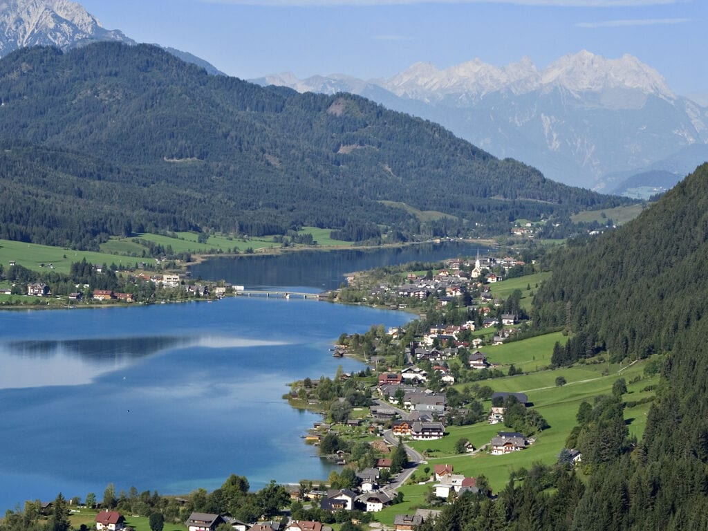 Maison de vacances Nassfeld Holiday Parcs (2519949), Jenig, Naturarena Kärnten, Carinthie, Autriche, image 32