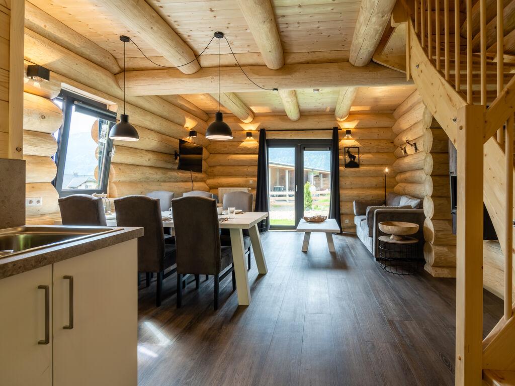 Maison de vacances Nassfeld Holiday Parcs (2519949), Jenig, Naturarena Kärnten, Carinthie, Autriche, image 6