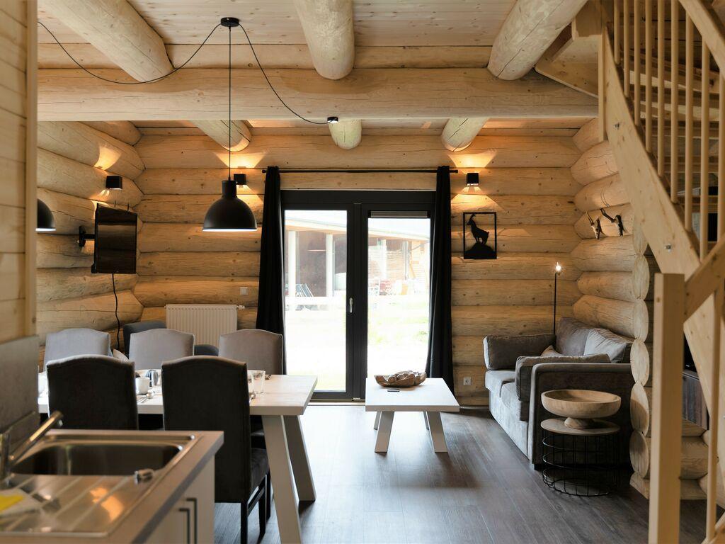 Maison de vacances Nassfeld Holiday Parcs (2519949), Jenig, Naturarena Kärnten, Carinthie, Autriche, image 8