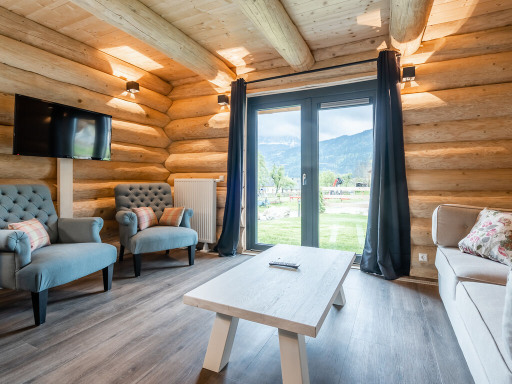 Maison de vacances Nassfeld Holiday Parcs (2519949), Jenig, Naturarena Kärnten, Carinthie, Autriche, image 5