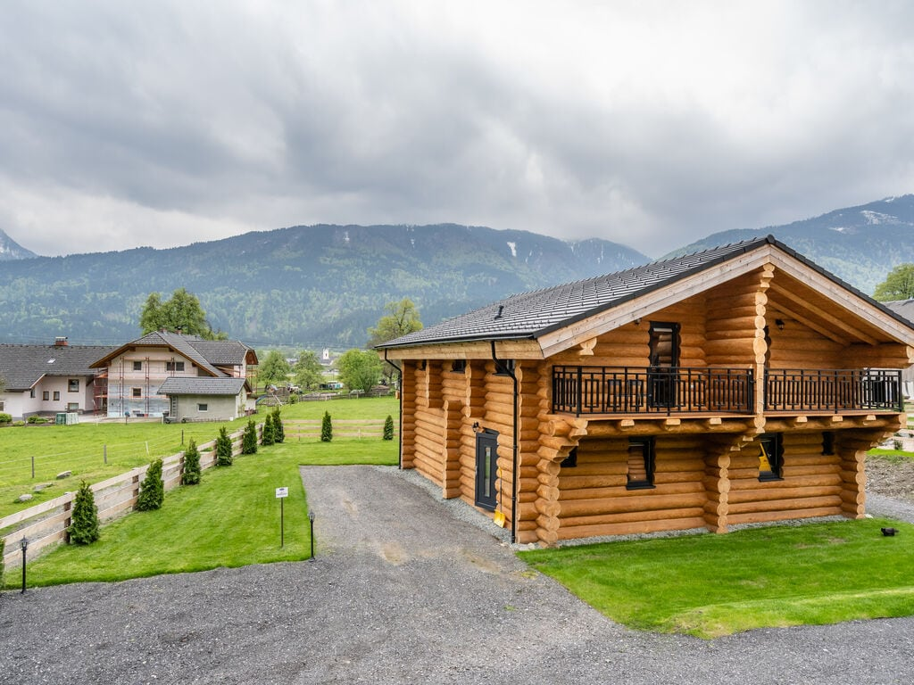 Maison de vacances Nassfeld Holiday Parcs (2519949), Jenig, Naturarena Kärnten, Carinthie, Autriche, image 1