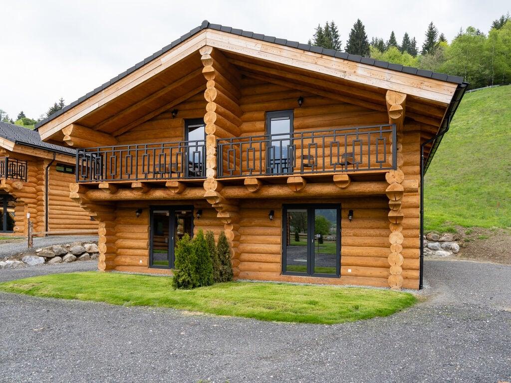 Maison de vacances Nassfeld Holiday Parcs (2519949), Jenig, Naturarena Kärnten, Carinthie, Autriche, image 3