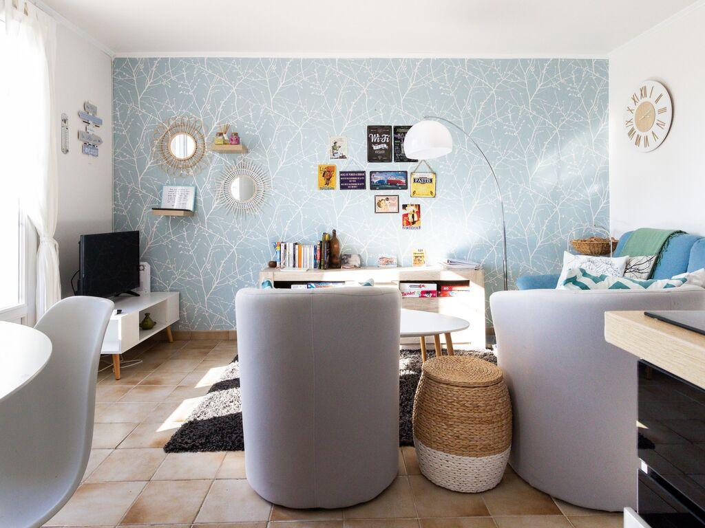 Ferienhaus Plüschvilla in Gargas mit eigenem Pool (2753654), Apt, Vaucluse, Provence - Alpen - Côte d'Azur, Frankreich, Bild 15