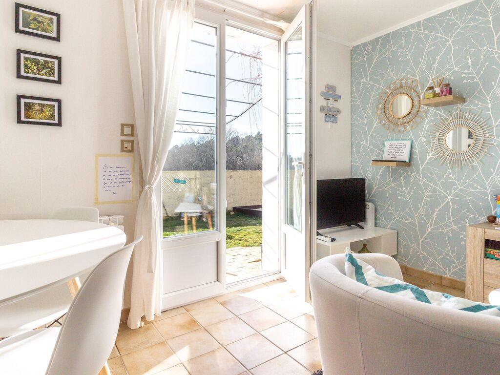 Ferienhaus Plüschvilla in Gargas mit eigenem Pool (2753654), Apt, Vaucluse, Provence - Alpen - Côte d'Azur, Frankreich, Bild 18