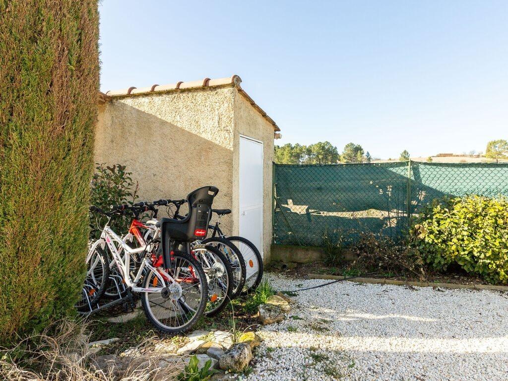 Ferienhaus Plüschvilla in Gargas mit eigenem Pool (2753654), Apt, Vaucluse, Provence - Alpen - Côte d'Azur, Frankreich, Bild 32