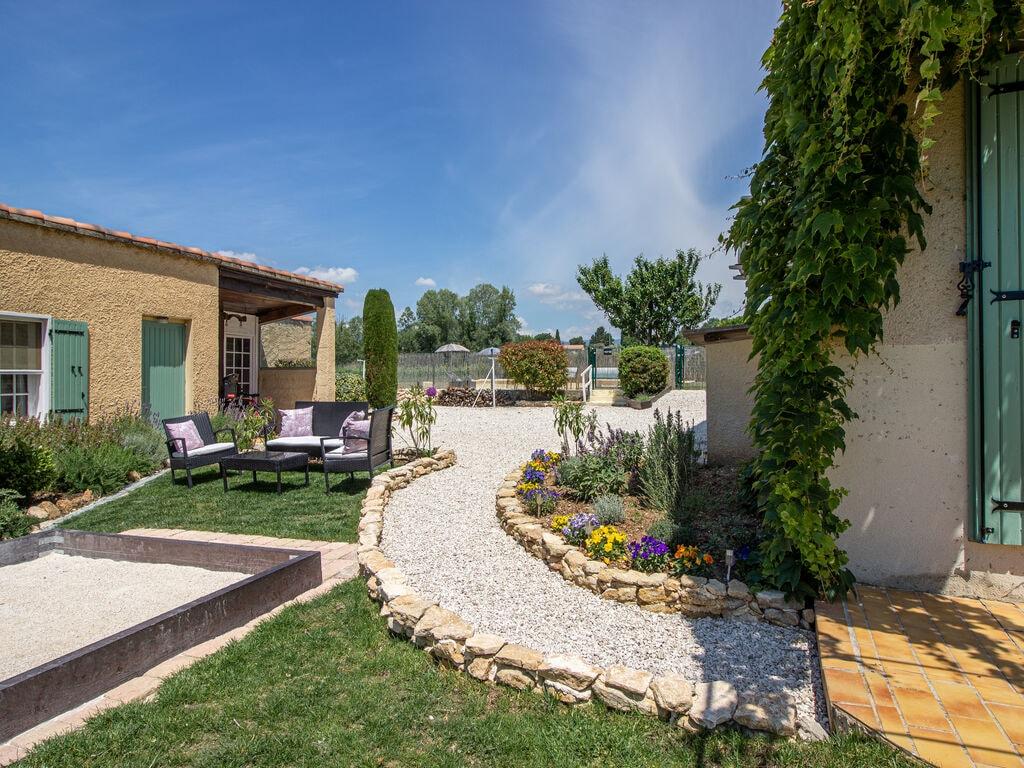 Ferienhaus Plüschvilla in Gargas mit eigenem Pool (2753654), Apt, Vaucluse, Provence - Alpen - Côte d'Azur, Frankreich, Bild 7