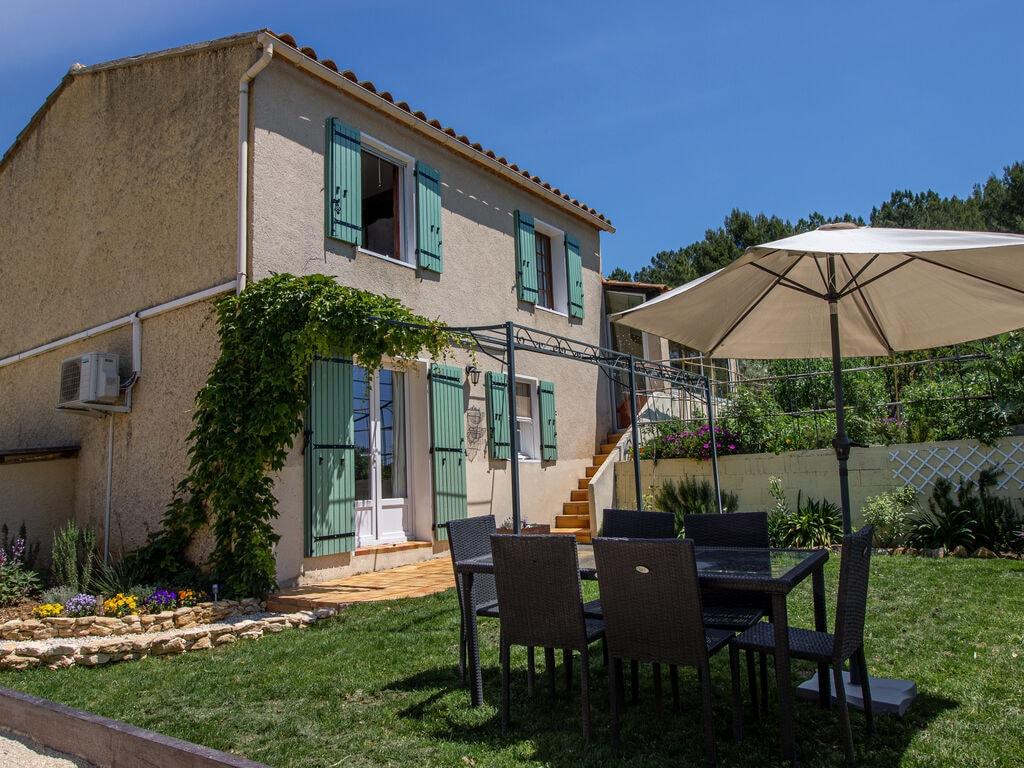 Ferienhaus Plüschvilla in Gargas mit eigenem Pool (2753654), Apt, Vaucluse, Provence - Alpen - Côte d'Azur, Frankreich, Bild 6