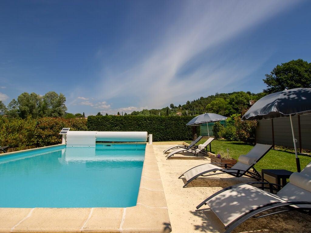 Ferienhaus Plüschvilla in Gargas mit eigenem Pool (2753654), Apt, Vaucluse, Provence - Alpen - Côte d'Azur, Frankreich, Bild 12