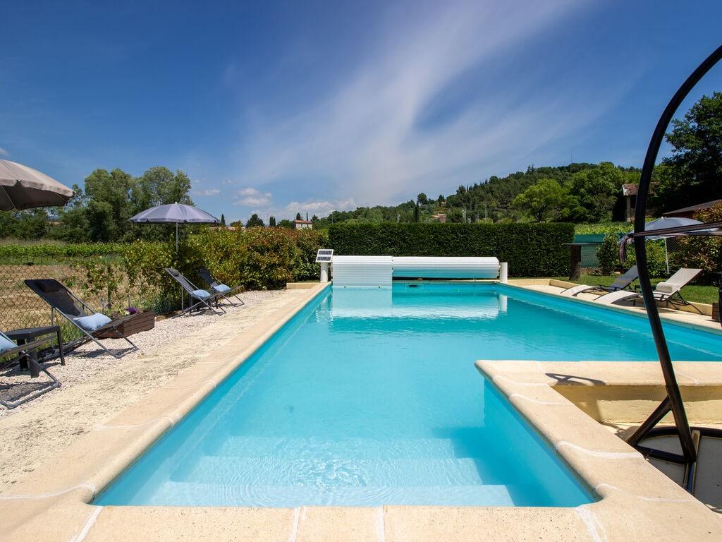 Ferienhaus Plüschvilla in Gargas mit eigenem Pool (2753654), Apt, Vaucluse, Provence - Alpen - Côte d'Azur, Frankreich, Bild 2