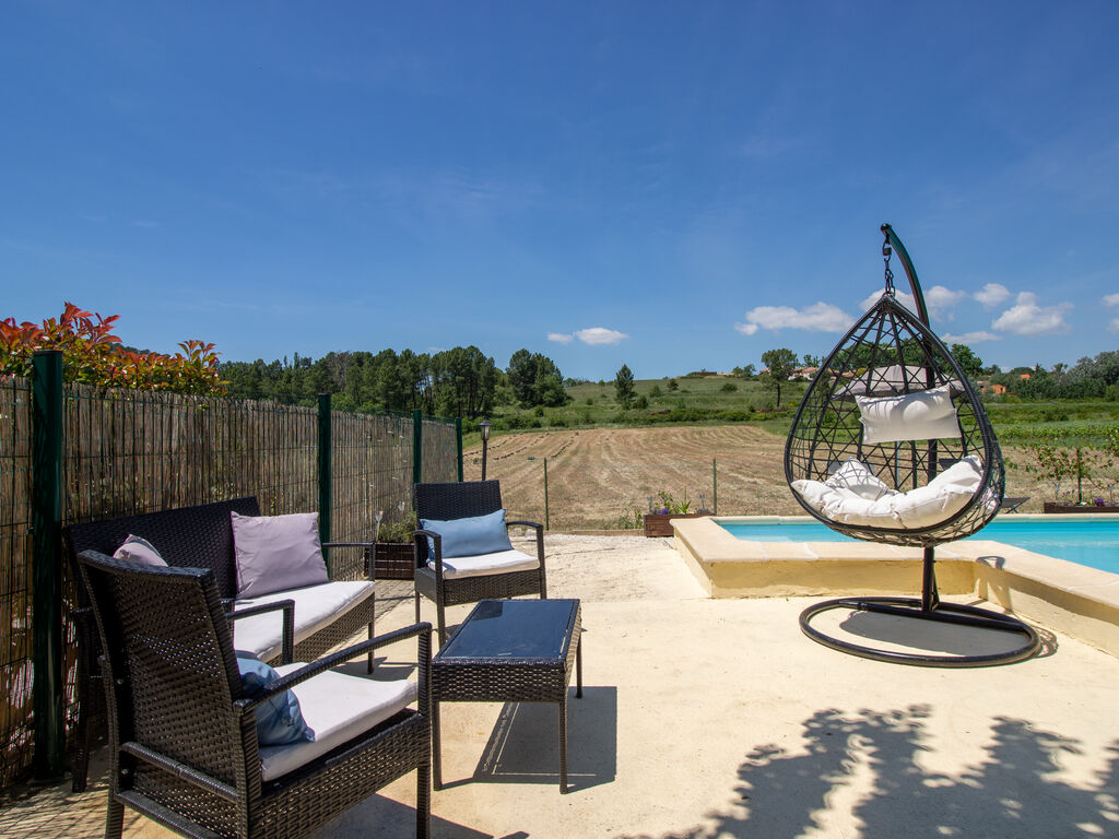 Ferienhaus Plüschvilla in Gargas mit eigenem Pool (2753654), Apt, Vaucluse, Provence - Alpen - Côte d'Azur, Frankreich, Bild 13