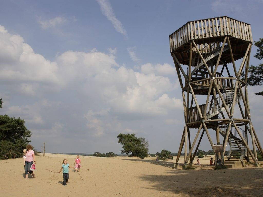 Ferienhaus Landgoed De IJsvogel 6 (2511708), Voorthuizen, Veluwe, Gelderland, Niederlande, Bild 23