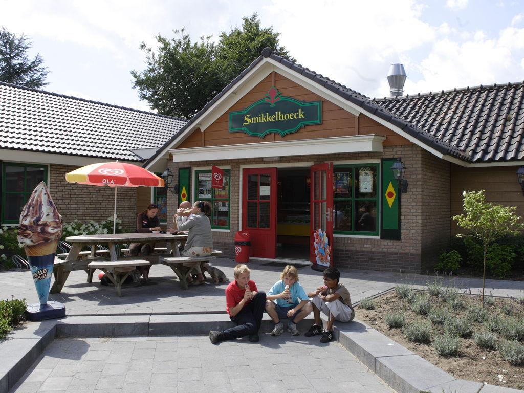 Ferienhaus Landgoed De IJsvogel 6 (2511708), Voorthuizen, Veluwe, Gelderland, Niederlande, Bild 13