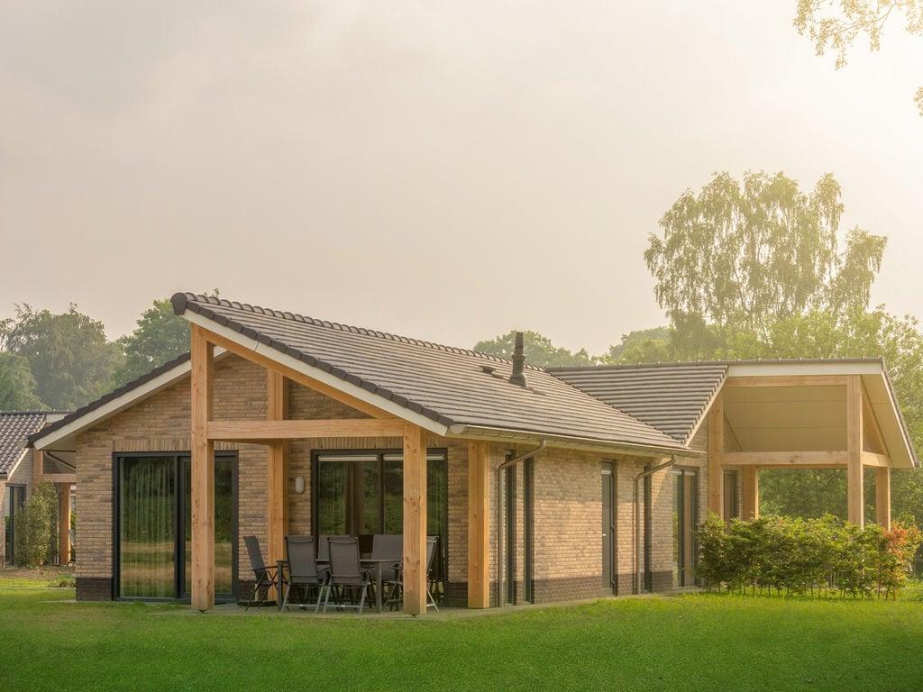Ferienhaus Landgoed De IJsvogel 7 (2511704), Voorthuizen, Veluwe, Gelderland, Niederlande, Bild 2