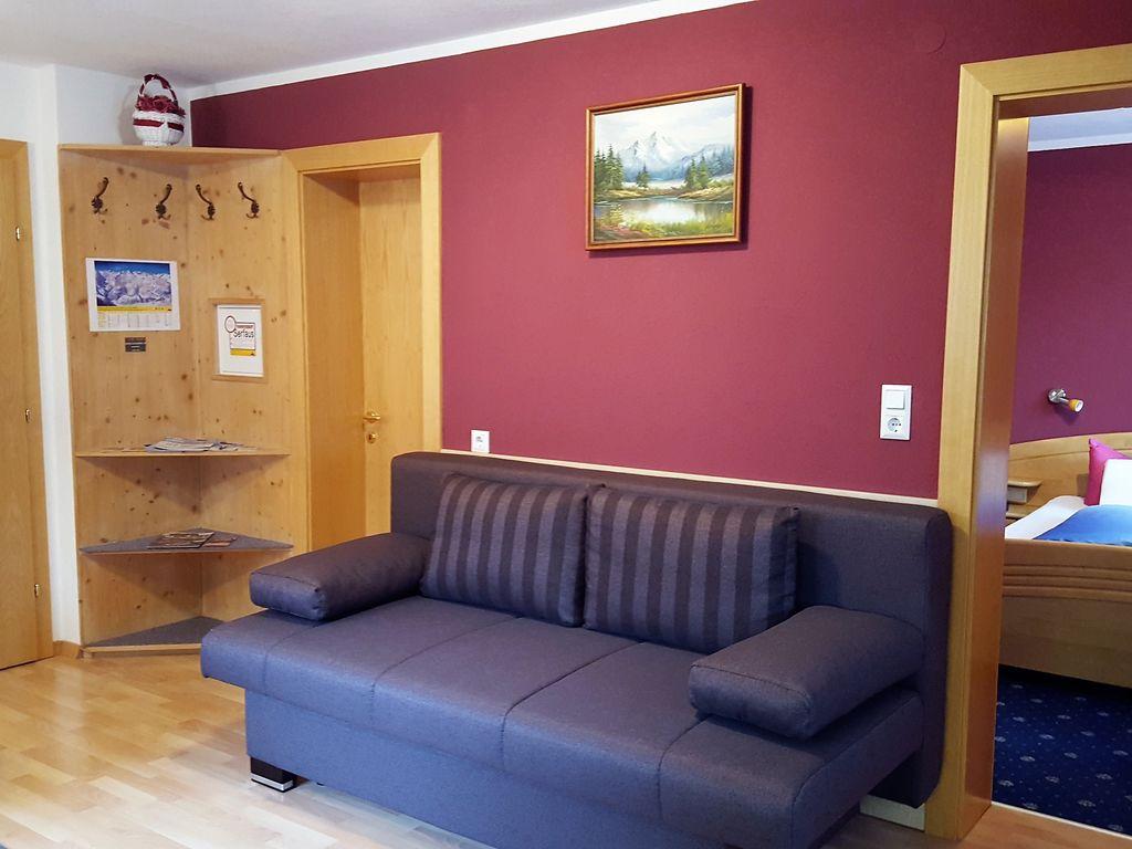 Appartement de vacances Waldner (315583), Serfaus, Serfaus-Fiss-Ladis, Tyrol, Autriche, image 3