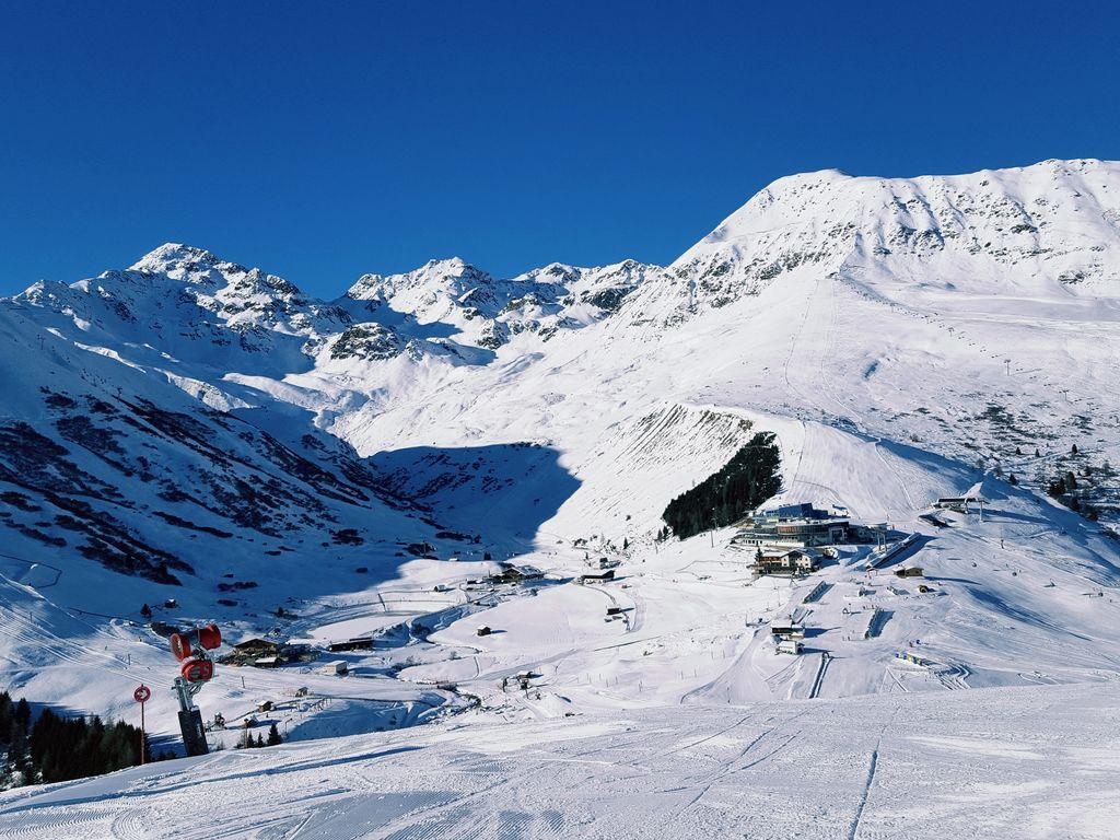 Appartement de vacances Waldner (315583), Serfaus, Serfaus-Fiss-Ladis, Tyrol, Autriche, image 27