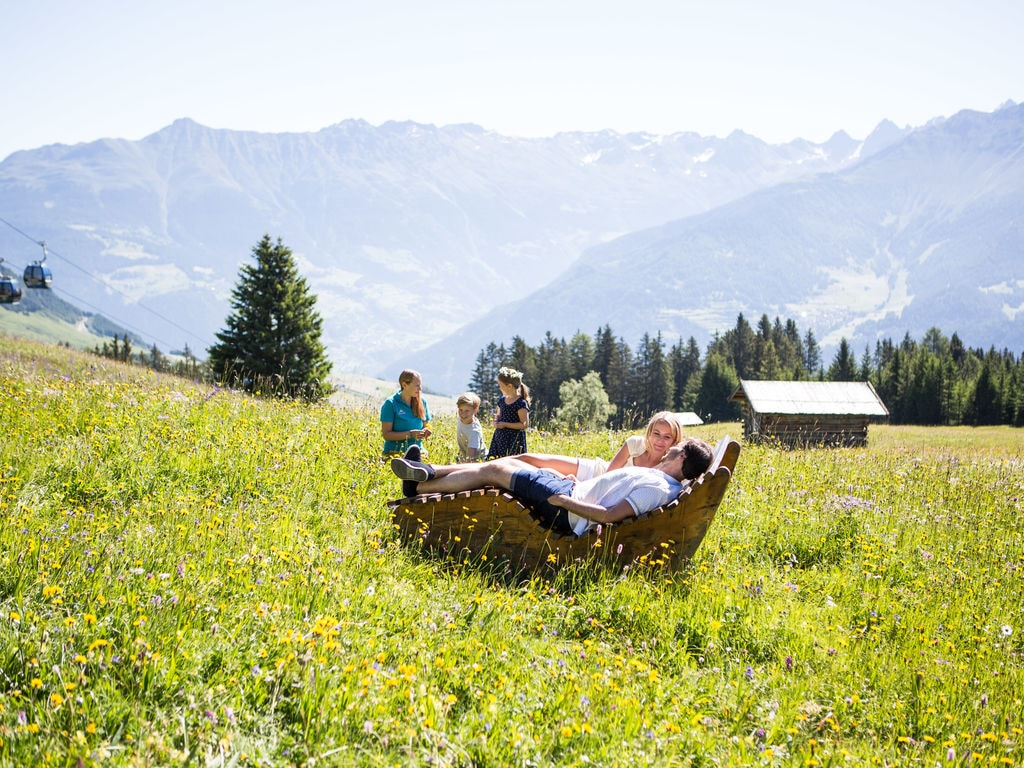 Appartement de vacances Waldner (315583), Serfaus, Serfaus-Fiss-Ladis, Tyrol, Autriche, image 20