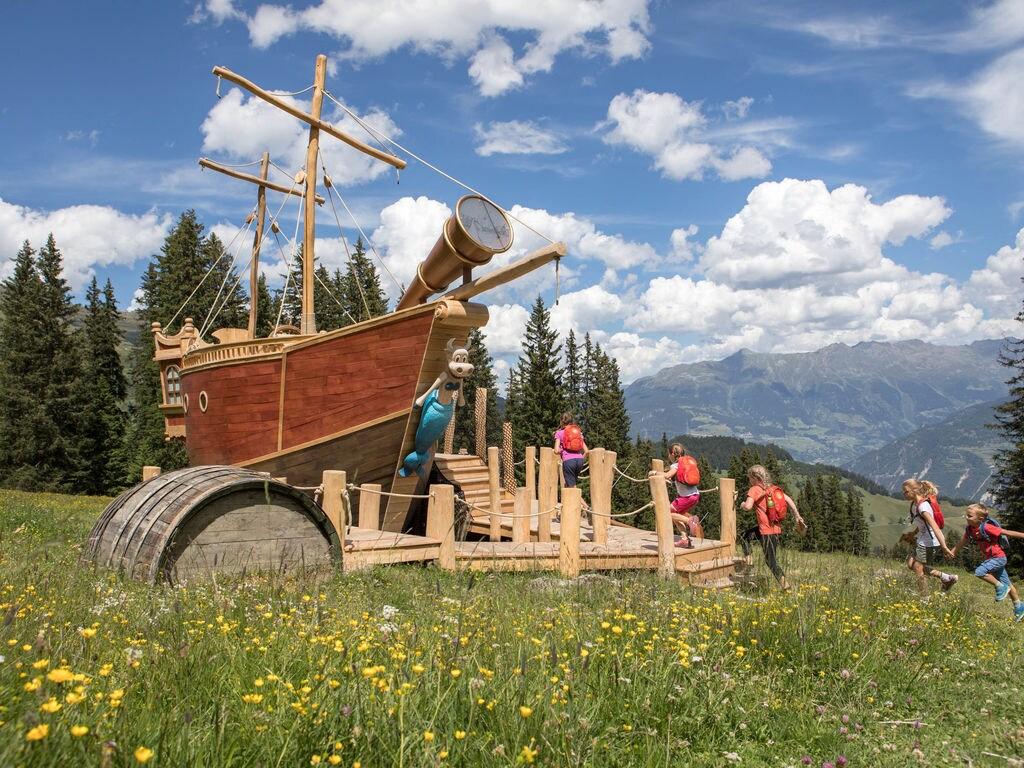 Appartement de vacances Waldner (315583), Serfaus, Serfaus-Fiss-Ladis, Tyrol, Autriche, image 21