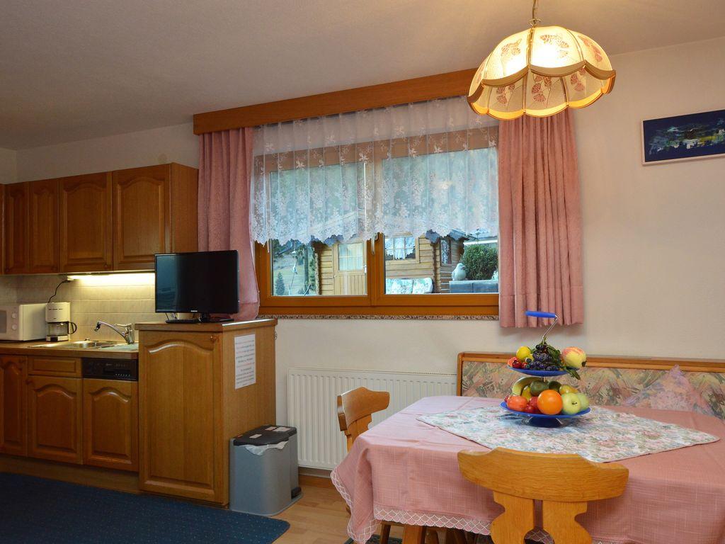 Appartement de vacances Waldner (315583), Serfaus, Serfaus-Fiss-Ladis, Tyrol, Autriche, image 5