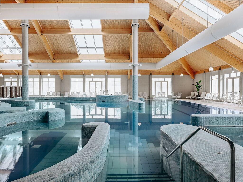 Ferienhaus Luxuriöse Villa mit Geschirrspüler, nur 500 m vom Meer entf. (2512095), Nieuwvliet, , Seeland, Niederlande, Bild 17