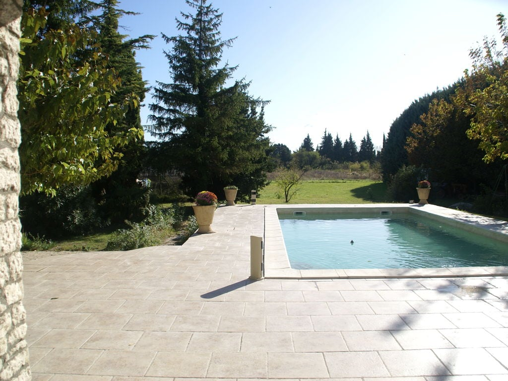 Holiday house Gemütliches Ferienhaus in Le Thor mit privatem Pool (2519963), Le Thor, Vaucluse, Provence - Alps - Côte d'Azur, France, picture 5