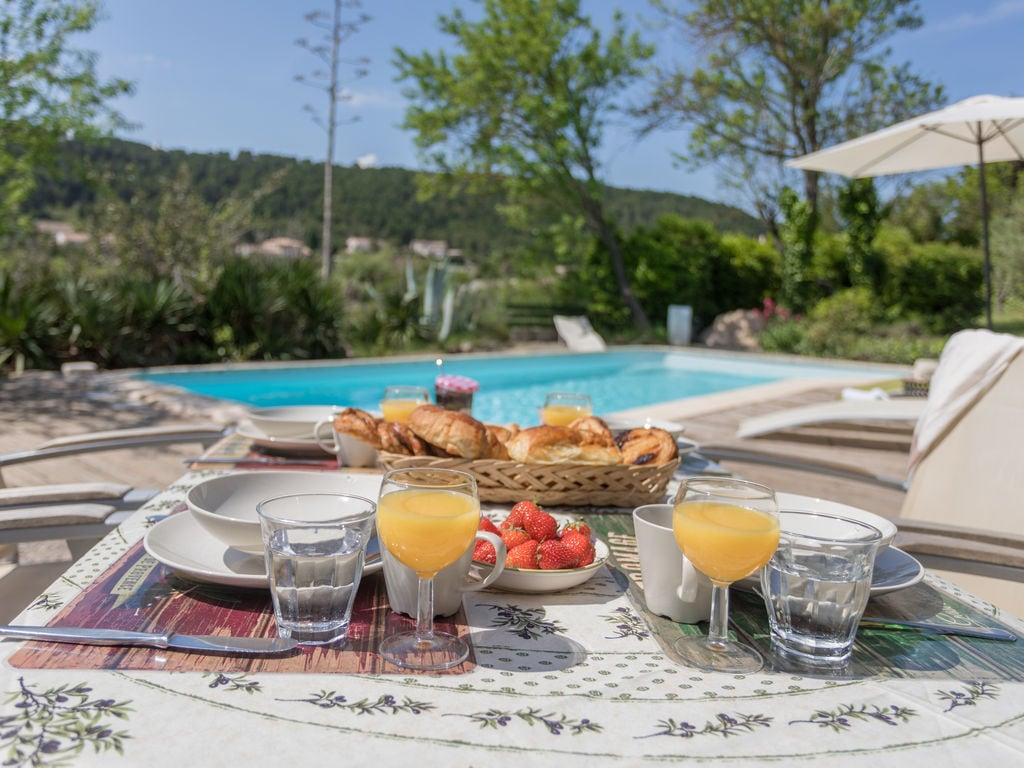 Maison de vacances Geräumige Villa mit privatem Pool in Montbrun-des-Corbières (2535364), Azille, Aude intérieur, Languedoc-Roussillon, France, image 35