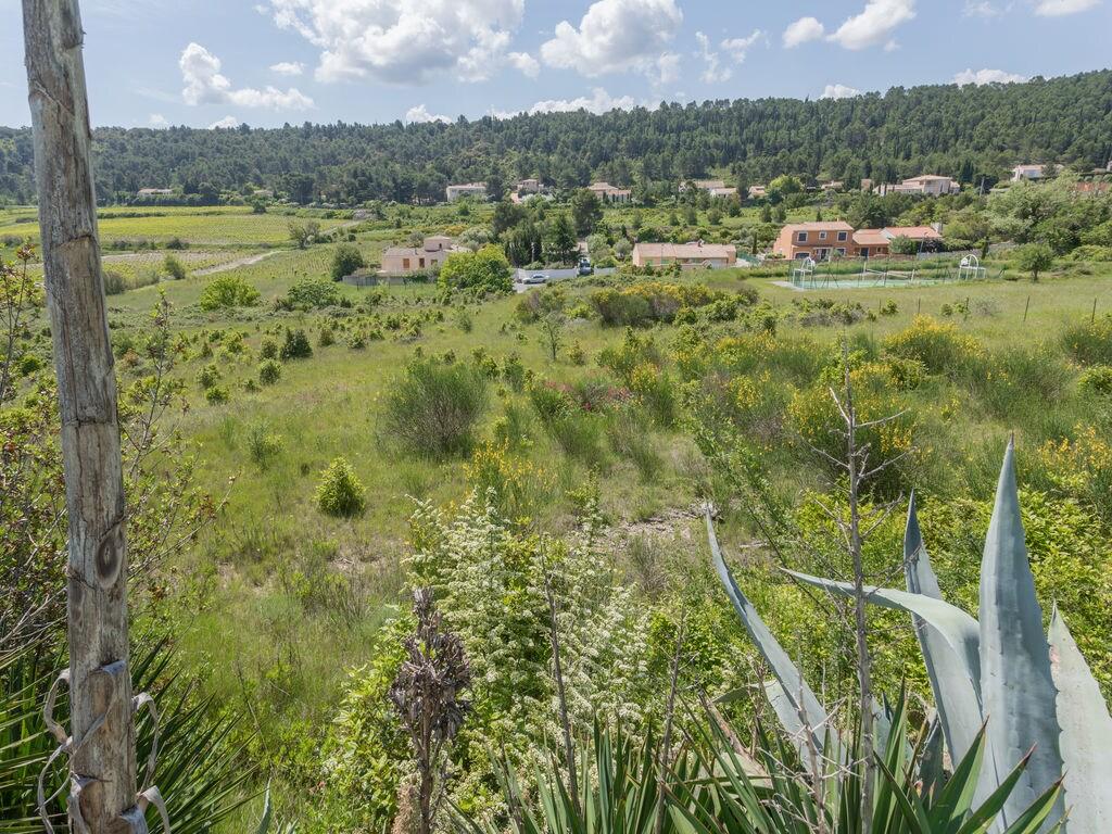 Maison de vacances Geräumige Villa mit privatem Pool in Montbrun-des-Corbières (2535364), Azille, Aude intérieur, Languedoc-Roussillon, France, image 31