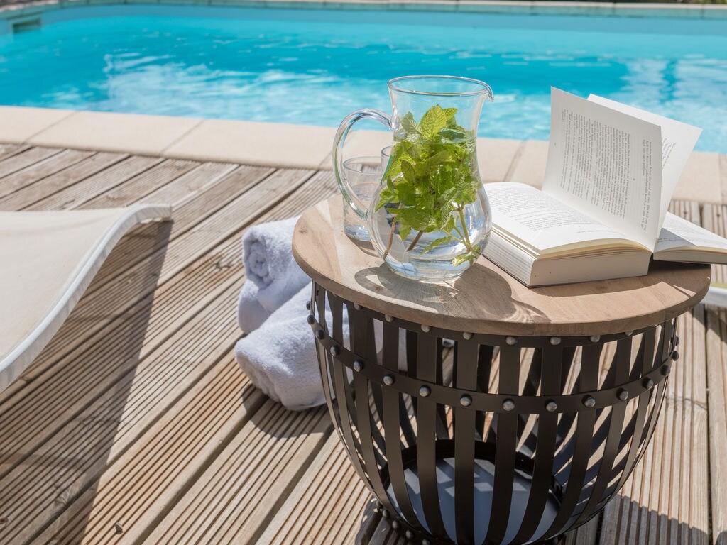 Maison de vacances Geräumige Villa mit privatem Pool in Montbrun-des-Corbières (2535364), Azille, Aude intérieur, Languedoc-Roussillon, France, image 33
