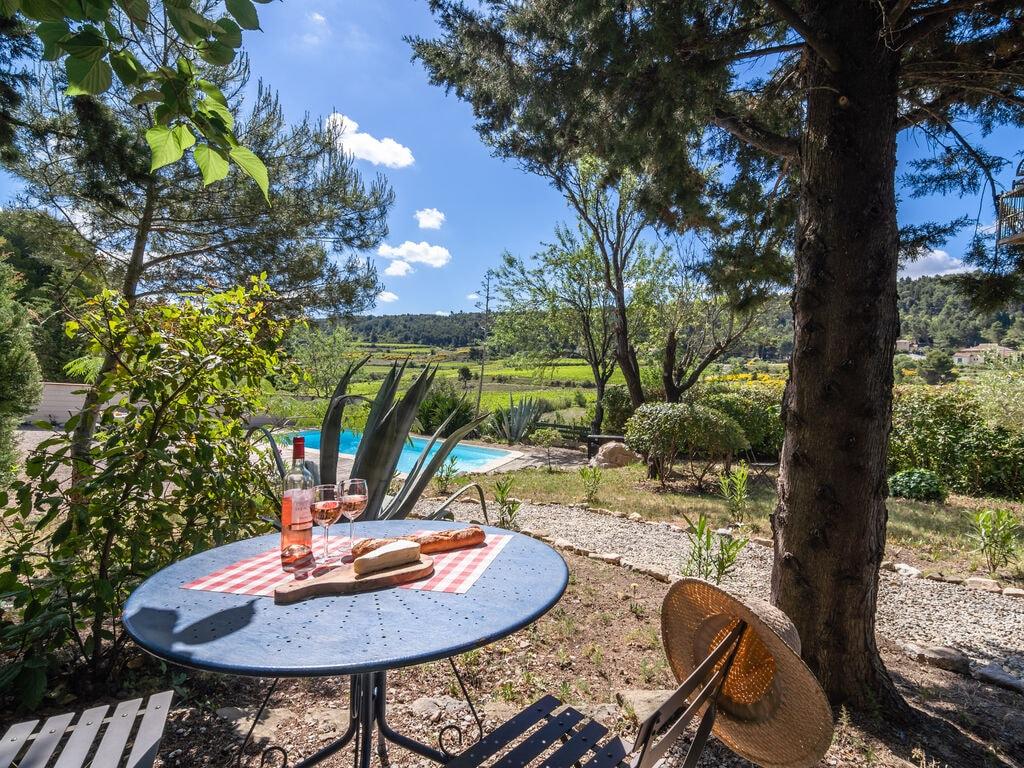 Maison de vacances Geräumige Villa mit privatem Pool in Montbrun-des-Corbières (2535364), Azille, Aude intérieur, Languedoc-Roussillon, France, image 14