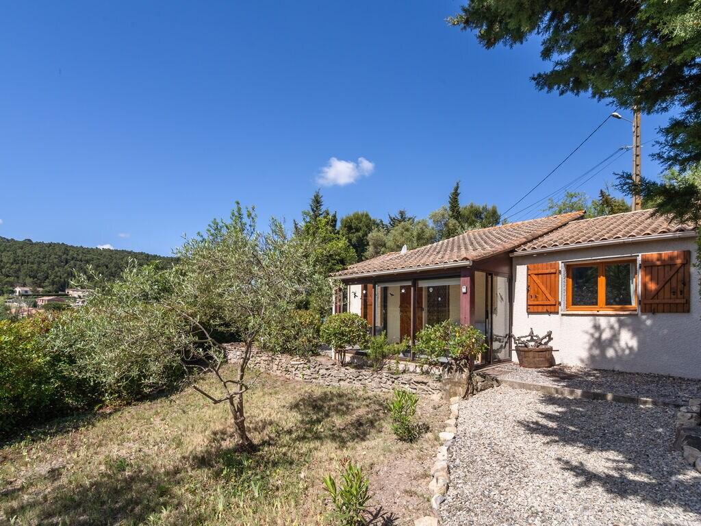 Maison de vacances Geräumige Villa mit privatem Pool in Montbrun-des-Corbières (2535364), Azille, Aude intérieur, Languedoc-Roussillon, France, image 7