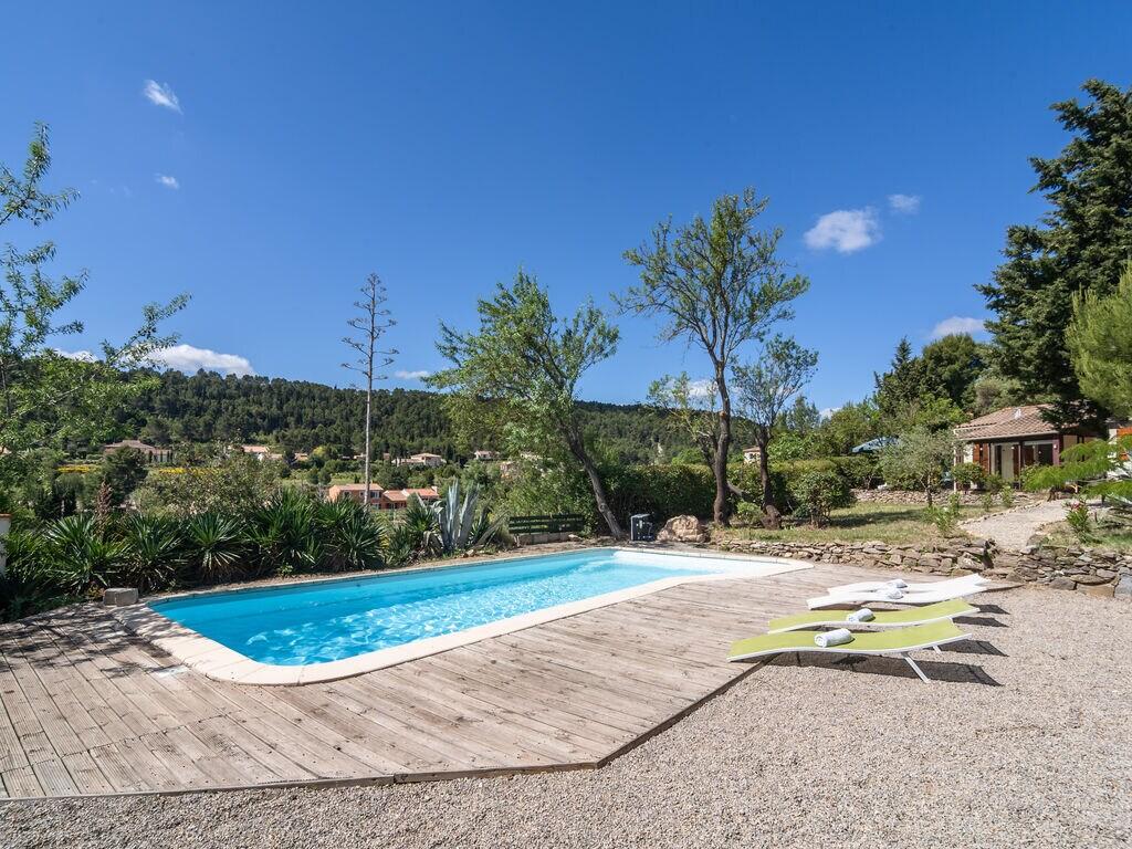Maison de vacances Geräumige Villa mit privatem Pool in Montbrun-des-Corbières (2535364), Azille, Aude intérieur, Languedoc-Roussillon, France, image 9