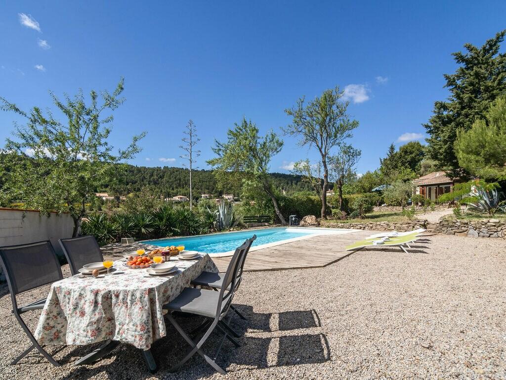 Maison de vacances Geräumige Villa mit privatem Pool in Montbrun-des-Corbières (2535364), Azille, Aude intérieur, Languedoc-Roussillon, France, image 12
