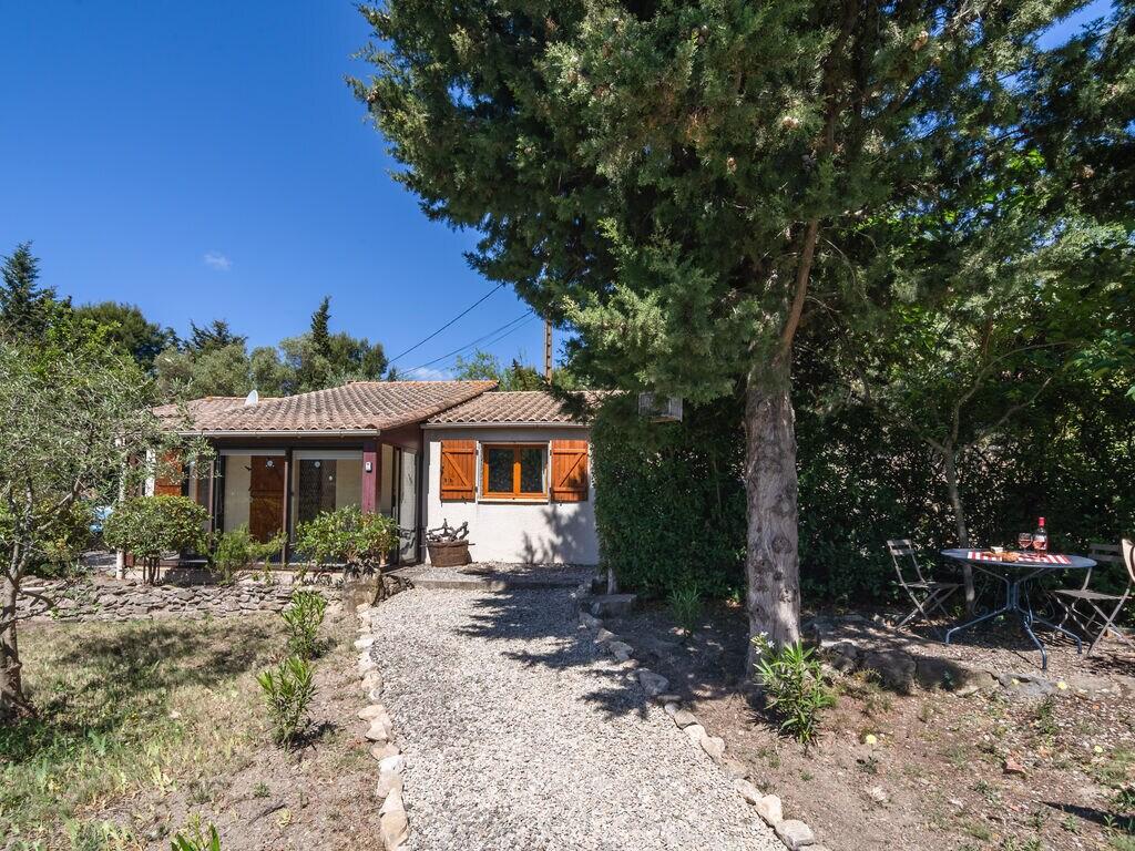 Maison de vacances Geräumige Villa mit privatem Pool in Montbrun-des-Corbières (2535364), Azille, Aude intérieur, Languedoc-Roussillon, France, image 6