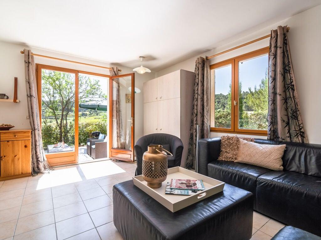 Maison de vacances Geräumige Villa mit privatem Pool in Montbrun-des-Corbières (2535364), Azille, Aude intérieur, Languedoc-Roussillon, France, image 15