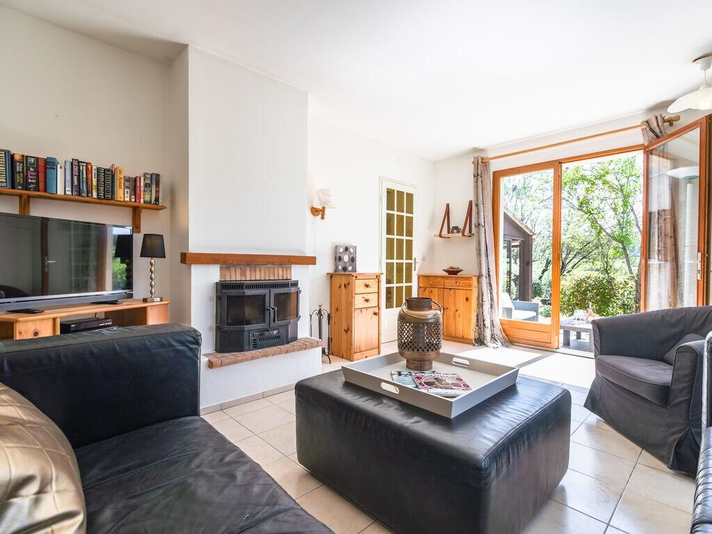 Maison de vacances Geräumige Villa mit privatem Pool in Montbrun-des-Corbières (2535364), Azille, Aude intérieur, Languedoc-Roussillon, France, image 2