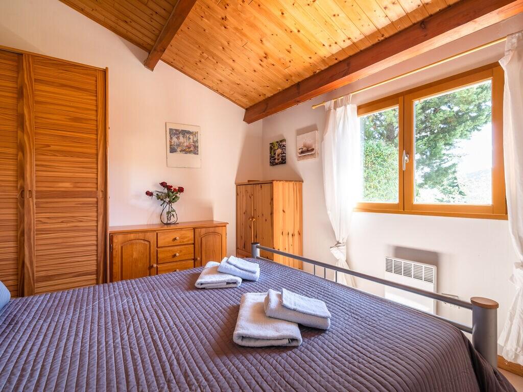 Maison de vacances Geräumige Villa mit privatem Pool in Montbrun-des-Corbières (2535364), Azille, Aude intérieur, Languedoc-Roussillon, France, image 20