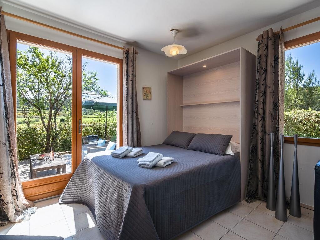 Maison de vacances Geräumige Villa mit privatem Pool in Montbrun-des-Corbières (2535364), Azille, Aude intérieur, Languedoc-Roussillon, France, image 22