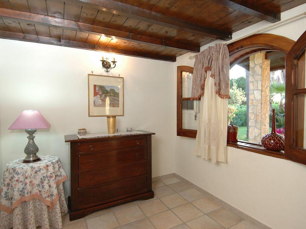 Maison de vacances Charmante Villa in Trappeto in Strandnähe (2523133), Pioppo, Palermo, Sicile, Italie, image 16