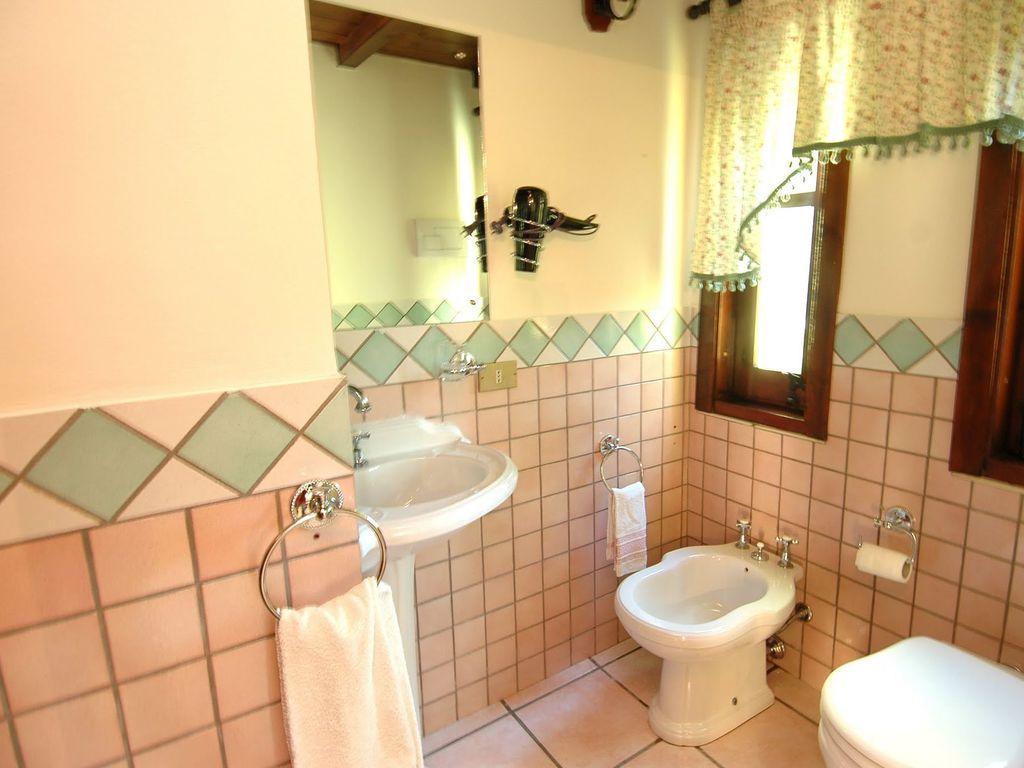 Maison de vacances Charmante Villa in Trappeto in Strandnähe (2523133), Pioppo, Palermo, Sicile, Italie, image 17
