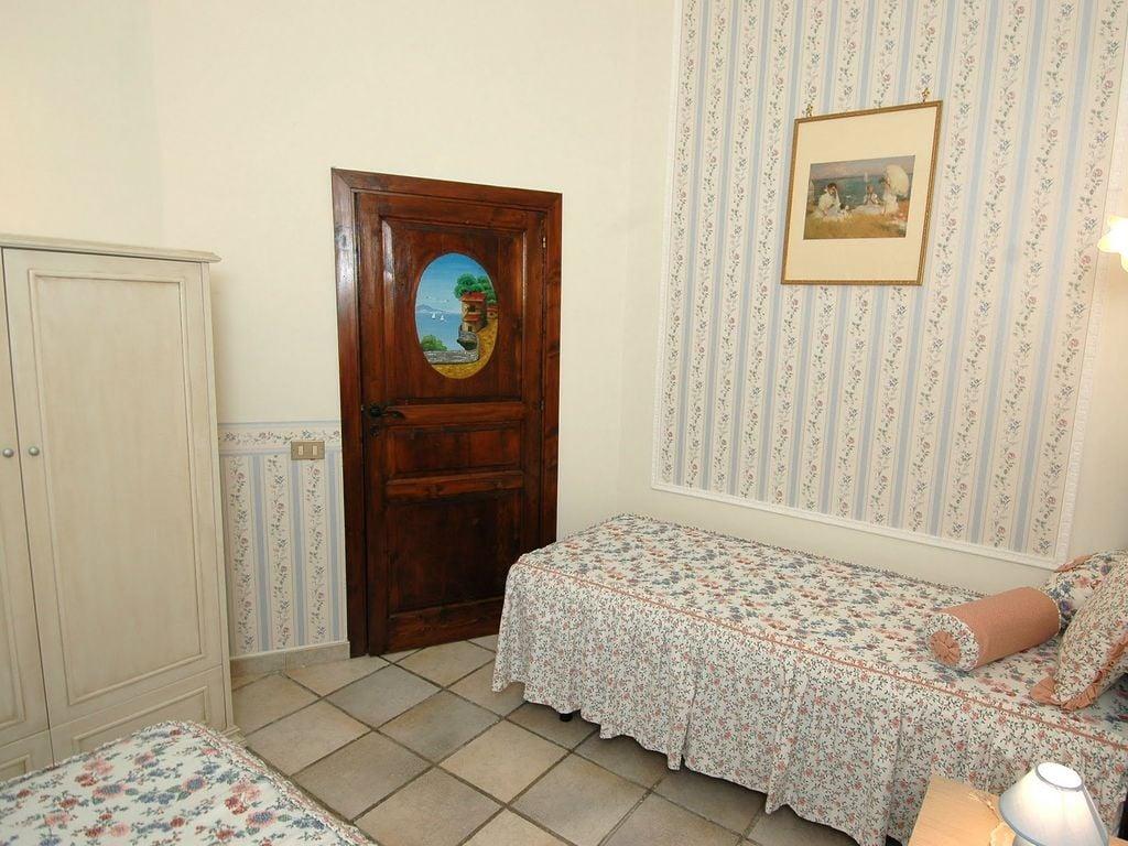 Maison de vacances Charmante Villa in Trappeto in Strandnähe (2523133), Pioppo, Palermo, Sicile, Italie, image 14