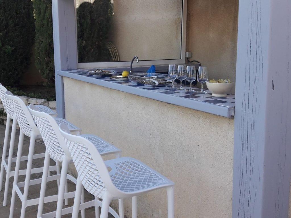 Ferienhaus Eingezäunte Ferienvilla nahe Narbonne-Plage mit Privatpool (2535362), Narbonne, Mittelmeerküste Aude, Languedoc-Roussillon, Frankreich, Bild 10