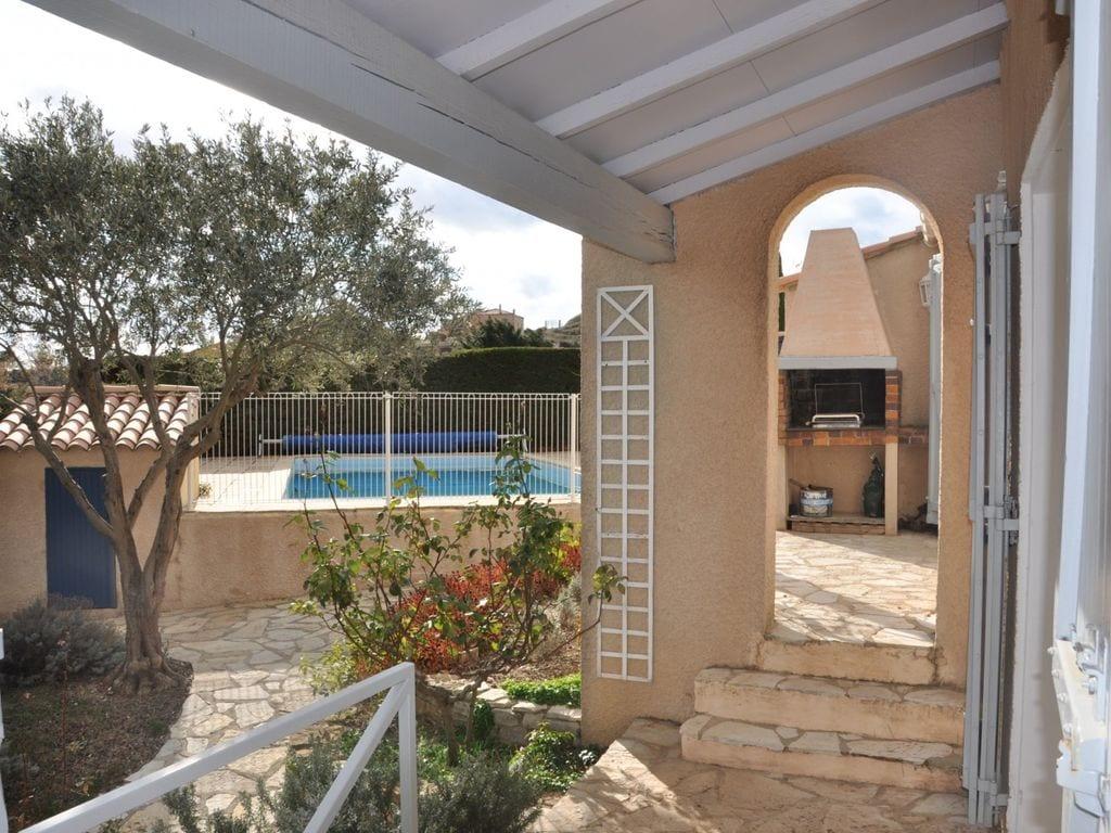 Ferienhaus Eingezäunte Ferienvilla nahe Narbonne-Plage mit Privatpool (2535362), Narbonne, Mittelmeerküste Aude, Languedoc-Roussillon, Frankreich, Bild 11