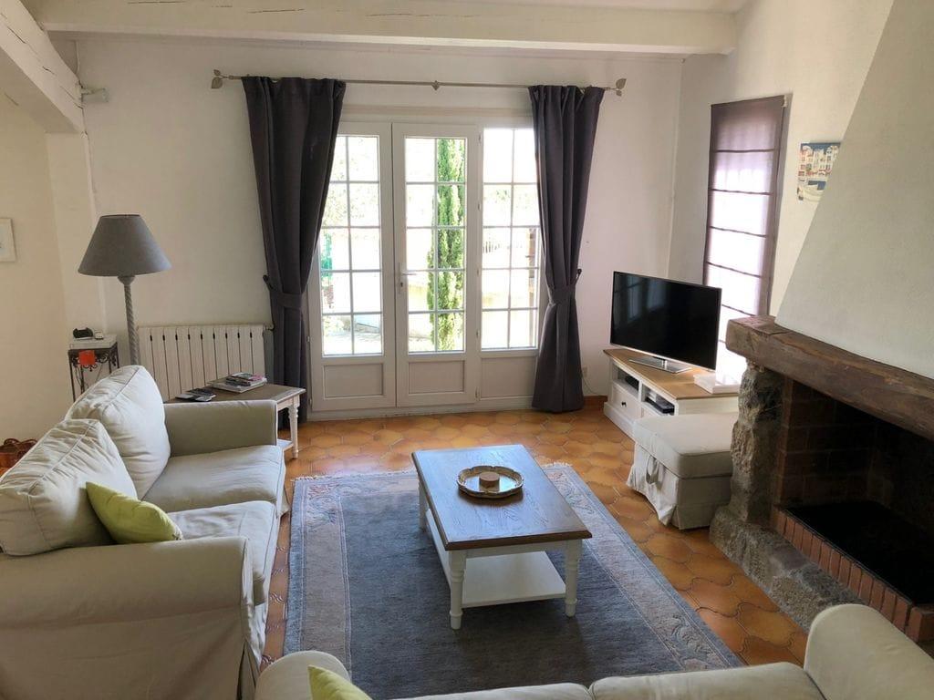 Ferienhaus Eingezäunte Ferienvilla nahe Narbonne-Plage mit Privatpool (2535362), Narbonne, Mittelmeerküste Aude, Languedoc-Roussillon, Frankreich, Bild 5