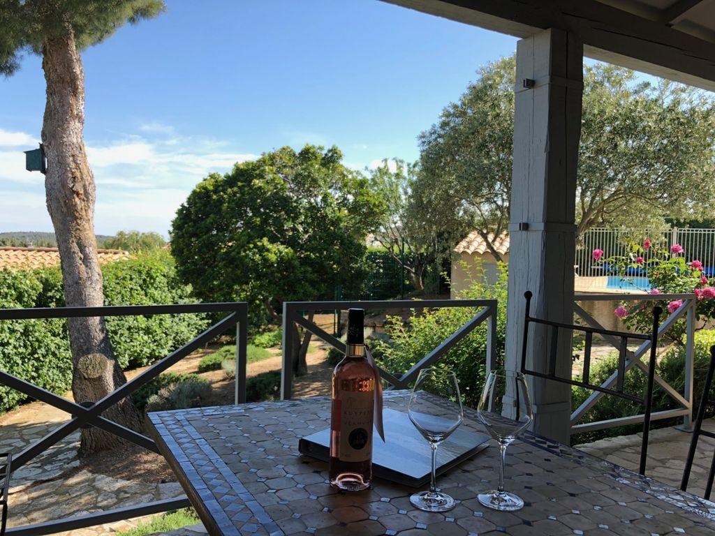 Ferienhaus Eingezäunte Ferienvilla nahe Narbonne-Plage mit Privatpool (2535362), Narbonne, Mittelmeerküste Aude, Languedoc-Roussillon, Frankreich, Bild 3