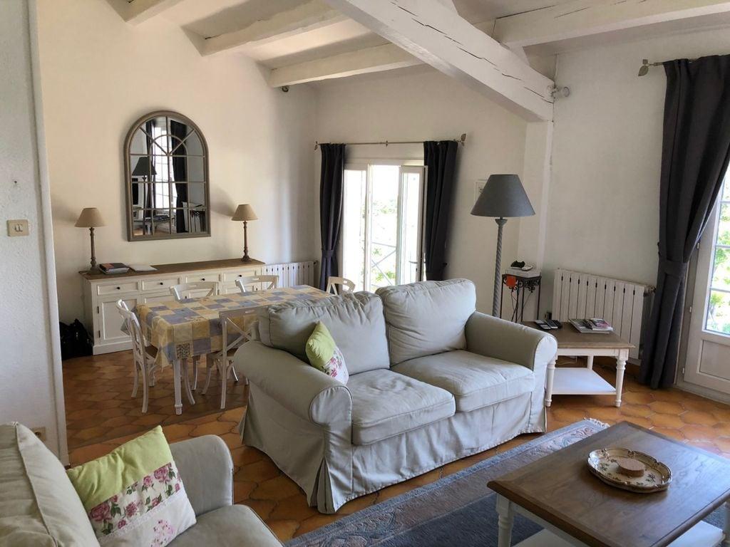 Ferienhaus Eingezäunte Ferienvilla nahe Narbonne-Plage mit Privatpool (2535362), Narbonne, Mittelmeerküste Aude, Languedoc-Roussillon, Frankreich, Bild 6