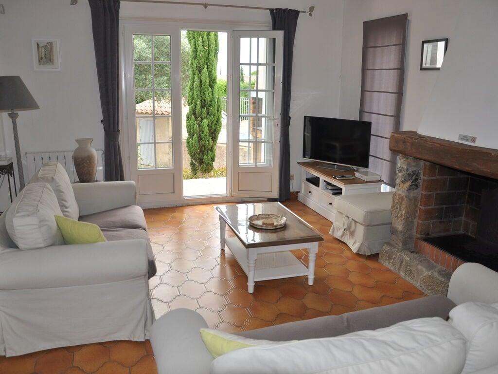 Ferienhaus Eingezäunte Ferienvilla nahe Narbonne-Plage mit Privatpool (2535362), Narbonne, Mittelmeerküste Aude, Languedoc-Roussillon, Frankreich, Bild 18