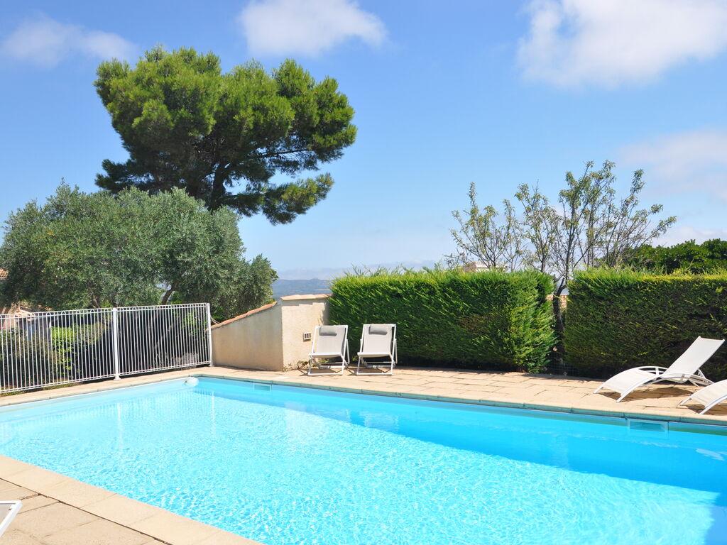 Ferienhaus Eingezäunte Ferienvilla nahe Narbonne-Plage mit Privatpool (2535362), Narbonne, Mittelmeerküste Aude, Languedoc-Roussillon, Frankreich, Bild 16