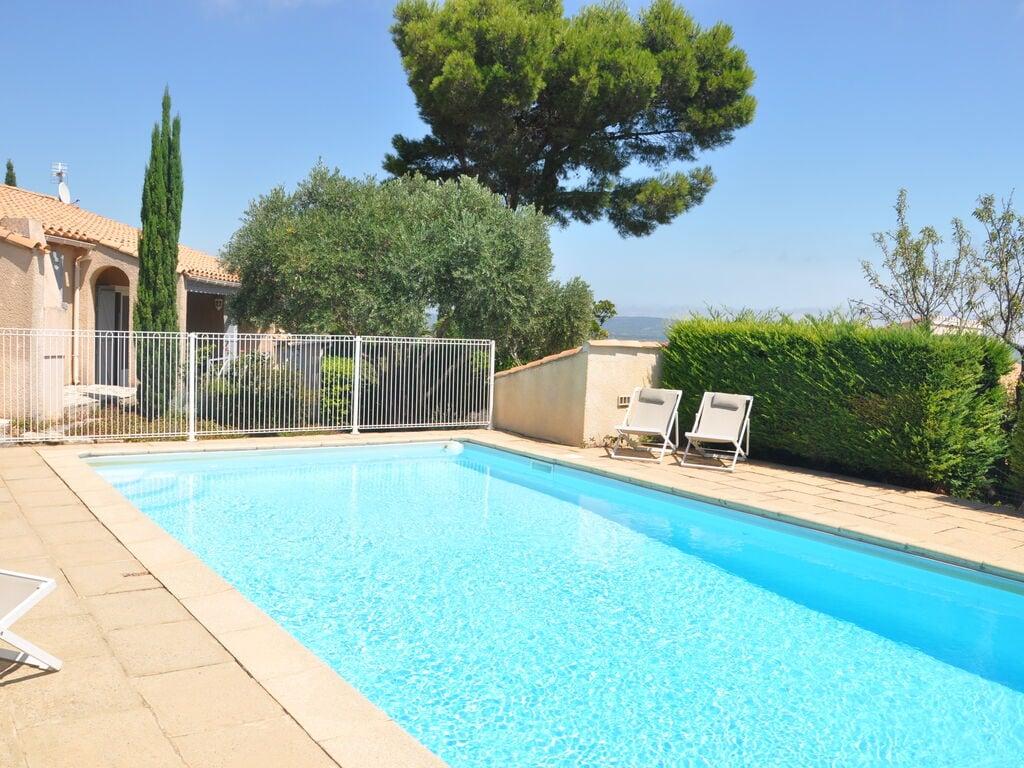 Ferienhaus Eingezäunte Ferienvilla nahe Narbonne-Plage mit Privatpool (2535362), Narbonne, Mittelmeerküste Aude, Languedoc-Roussillon, Frankreich, Bild 17